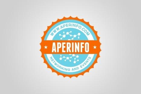 Riprendono gli @aperinfo! Si parlerà di Business a TAG Bergamo. Ecco il calendario completo!   LarioIN   Scoop.it