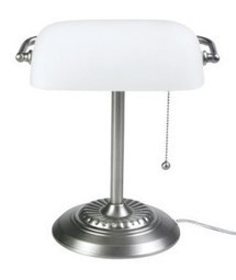 Living Accents Bankers Lamp Review | Best Bankers Lamps | Scoop.it
