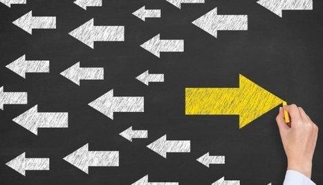 Disruptive Innovation Needs Disruptive Leadership | Le Zinc de Co | Scoop.it