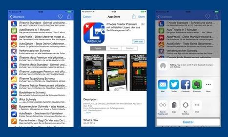 swiftmanagementag/VXPromotionViewController | iPhone and iPad Development | Scoop.it