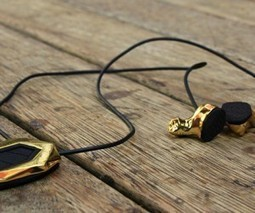 Accord 3D Printed Earphones: Beats by You | 3D ... | Peer2Politics | Scoop.it