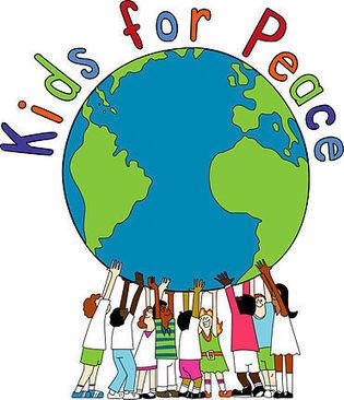 Canciones por la Paz - FantasTIC Infantil   Educando con TIC   Scoop.it