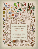 Aristotle's Ladder, Darwin's Tree: The Evolution of Visual Metaphors for Biological Order   J. David Archibald | Metaphorical Thought | Scoop.it