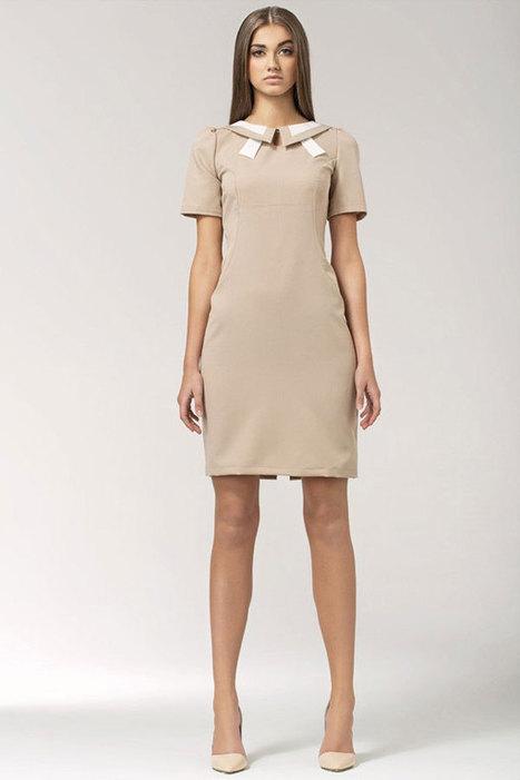 Mademoiselle Grenade - 7 robes indispensables au dressing féminin | de l'amour, des couleurs et de la mode | Scoop.it