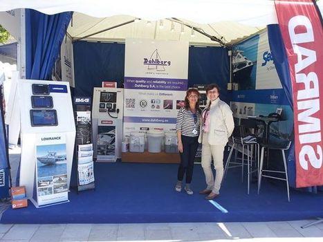 Dahlberg SA - Palma Boat show 2014   Facebook   Saneamiento   Scoop.it