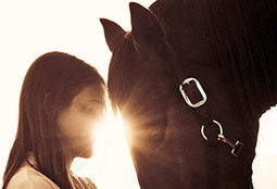 Koelle Simpson's Equine Therapy - Oprah.com | Neuro-Minded | Scoop.it