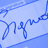 What's the Best Way to to Sign Documents Electronically (Without Scanning Them)? | Radio Show Contents | Scoop.it