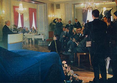 Geneva Salon 1963: The Pagoda Debuts | Classic Mercedes | Scoop.it