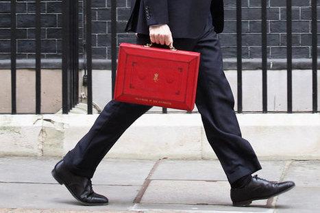 The Great Tax Shambles | Business & Finance Info | Scoop.it