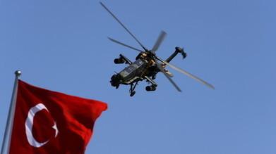 Erdogan : Les forces turques sont en Syrie pour mettre fin au règne de Bachar el-Assad | World News | Scoop.it