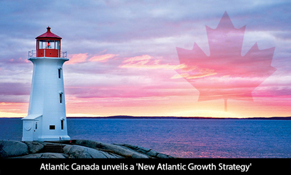 Immigration used as a Growth Strategy for Atlantic Canada | Nova Scotia Real Estate | Scoop.it