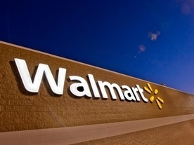 """Walmart adds Texas stores to testing phase of new iPhone """"Scan & Go"""" checkouts - 2013-Mar-21 
