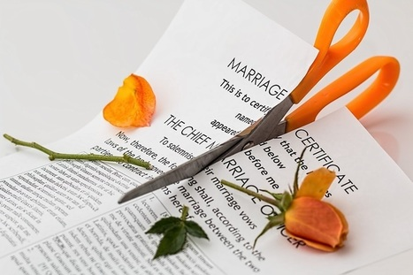 What do we make of Jesus' strong words about divorce? | eLearning Church | Scoop.it