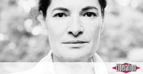 Patricia Ricard : Océanisée - Libération | Actualités écologie | Scoop.it