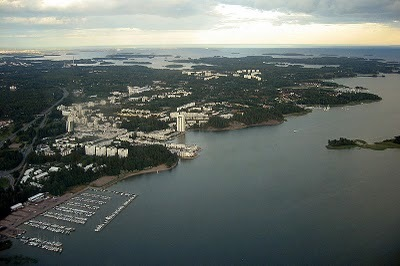 Carbon-Based: Finnish town is making preparations against the risk ... | Finland | Scoop.it