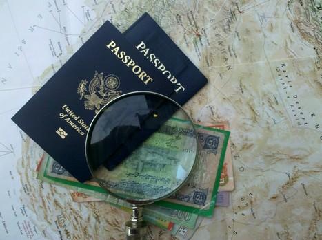 - Washington Declaration on International Family Relocation | Advanced International Cross Border Family Mediation | Scoop.it