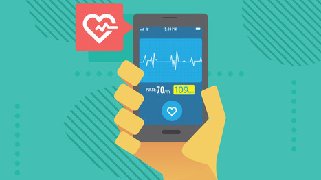 5 digital health trends you'll see in 2015 | Cell Phone Spy | Scoop.it