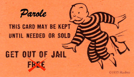 The 'Catch 22' of Parole for the Wrongfully Convicted | Stop Mass Incarceration and Wrongful Convictions | Scoop.it