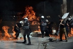 As Spain and Greece Burn, Estonia Offers a Lesson - The Foundry: Conservative Policy News Blog from The Heritage Foundation   ESTONIA   Scoop.it