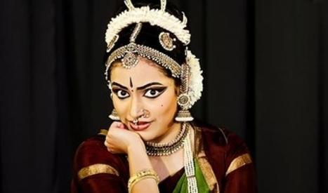 Tanmayatvam – Kuchipudi recital | DesiBazar Events | Scrap Buyers, Scrap Purchaser | Scoop.it