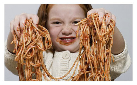 Why teaching table manners can do more harm than good | Food Meditations Time | Scoop.it