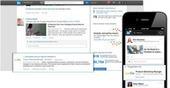 LinkedIn améliore le recrutement ciblé sur sa plateforme - CommentCaMarche.net   Manpower   Scoop.it