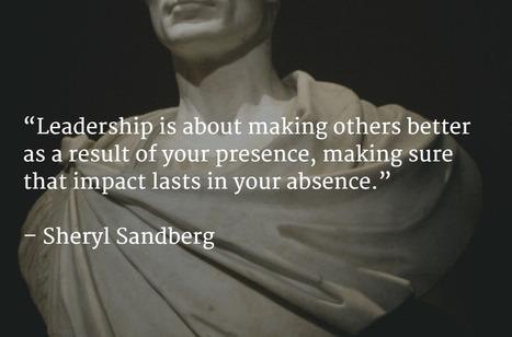 12 Trust Building Skills for Better Performance | Plan Delegate Manage | Leadership | Scoop.it