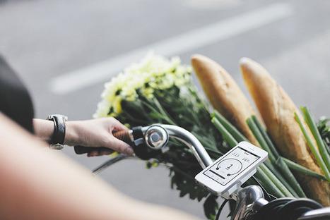 Une roue qui transforme votre vélo en vélo électrique | La Domotique et le Net | Scoop.it