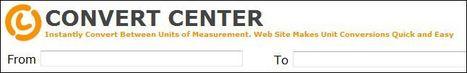 Convert centigal - Acceleration Units Conversion | Science Teacher | Scoop.it