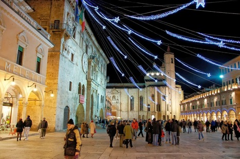 January in Ascoli Piceno   Hideaway Le Marche   Scoop.it