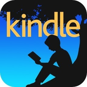 Kindle – Read Books, eBooks, Magazines, Newspapers & Textbooks | Adult Reading and Writing Apps | Scoop.it