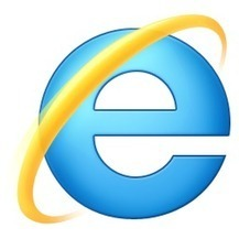 Surfez écolo, utilisez Internet Explorer ! | NORINFO - Informatique de gestion | Scoop.it