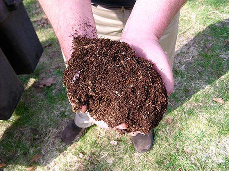 Mieux composter, jardiner au naturel... : L'AN VERT. | Compostage : Déchets verts & Biodéchets | Scoop.it