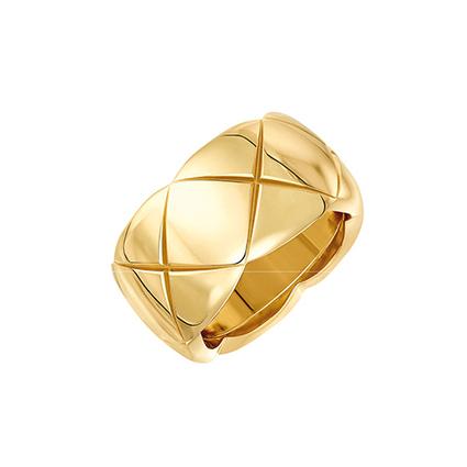 Chanel revisite le matelassé dans sa collection CocoCrush | Les Gentils PariZiens : style & art de vivre | Scoop.it