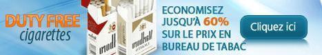 Articles sur la cigarette - Achat Cigarette en ligne | Achat cigarettes | Scoop.it
