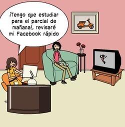 Las desventajas de las TICS   Verónica Martínez _ multimedios   Scoop.it