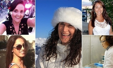 'These women are not statistics' – deaths in Australia in 2015 | Women of The Revolution | Scoop.it