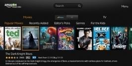 Amazon, producteur et distributeur de films | Confiance Client, l'hebdo itinéraire bis ! | Scoop.it