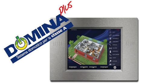 Impianti elettrici di domotica AVE per la termoregolazione | Smart Domus Plus | Case prefabbricate | Scoop.it