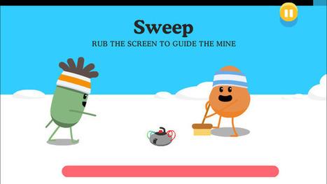 Dumb Ways To Die 2 : The Games | Download Game Gratis | Movie and game | Scoop.it