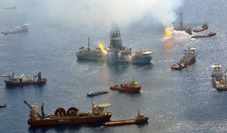 Texas joins other Gulf states in suing BP for environmental damage due to 2010 oil spill | Texas Coast Living | Scoop.it