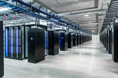 Sweden: Facebook Announces First Data Center with Rapid Deployment Design | TheNextWeb.com | @The Convergence of ICT & Distributed Renewable Energy | Scoop.it