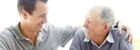 Dementia Capable Society: Partners Who Care | CPI | Alzheimer's and Dementia Care | Scoop.it