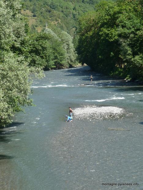 Règles de sécurité aux abords des rivières - Préfecture des Hautes-Pyrénées | Vallée d'Aure - Pyrénées | Scoop.it