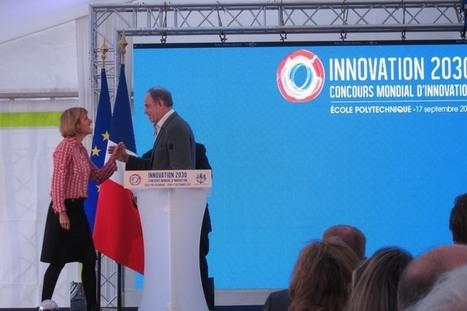 Kompaï at the 2nd WIC award ceremony | Robosoft | Une nouvelle civilisation de Robots | Scoop.it