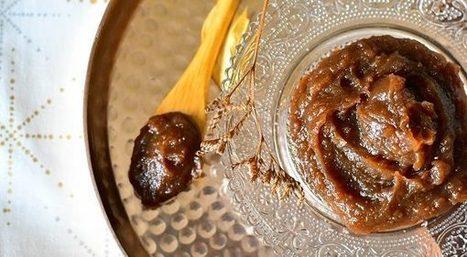 Recette Crème de marrons maison | Cuisine Du Monde -cuisine Algerienne- recettes ramadan | Scoop.it