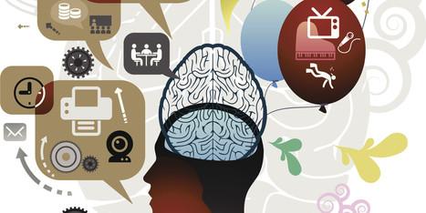 Comment se souvenir de tout (ou presque) | Medic'All Maps | Scoop.it