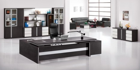 Your office needs Turkish Office Furniture - Furniture In Turkey | Furniture and Interior Design Ideas | Scoop.it