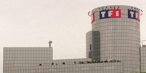 Dans le rouge, TF1 engage une nouvelle restructuration | Digital Marketing Communication Innovation Social Media | Scoop.it