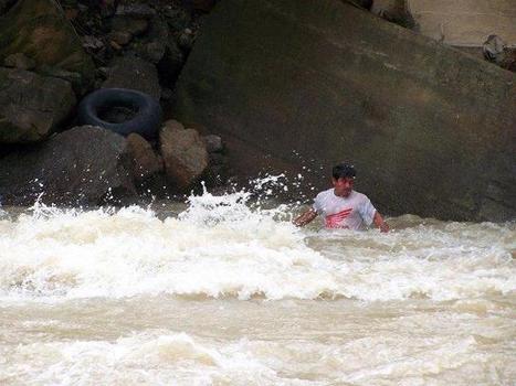 La Libertad: Tres escolares desaparecen en aguas de río Marañón | Noticias más importantes de las regiones del Perú - RPP | Scoop.it